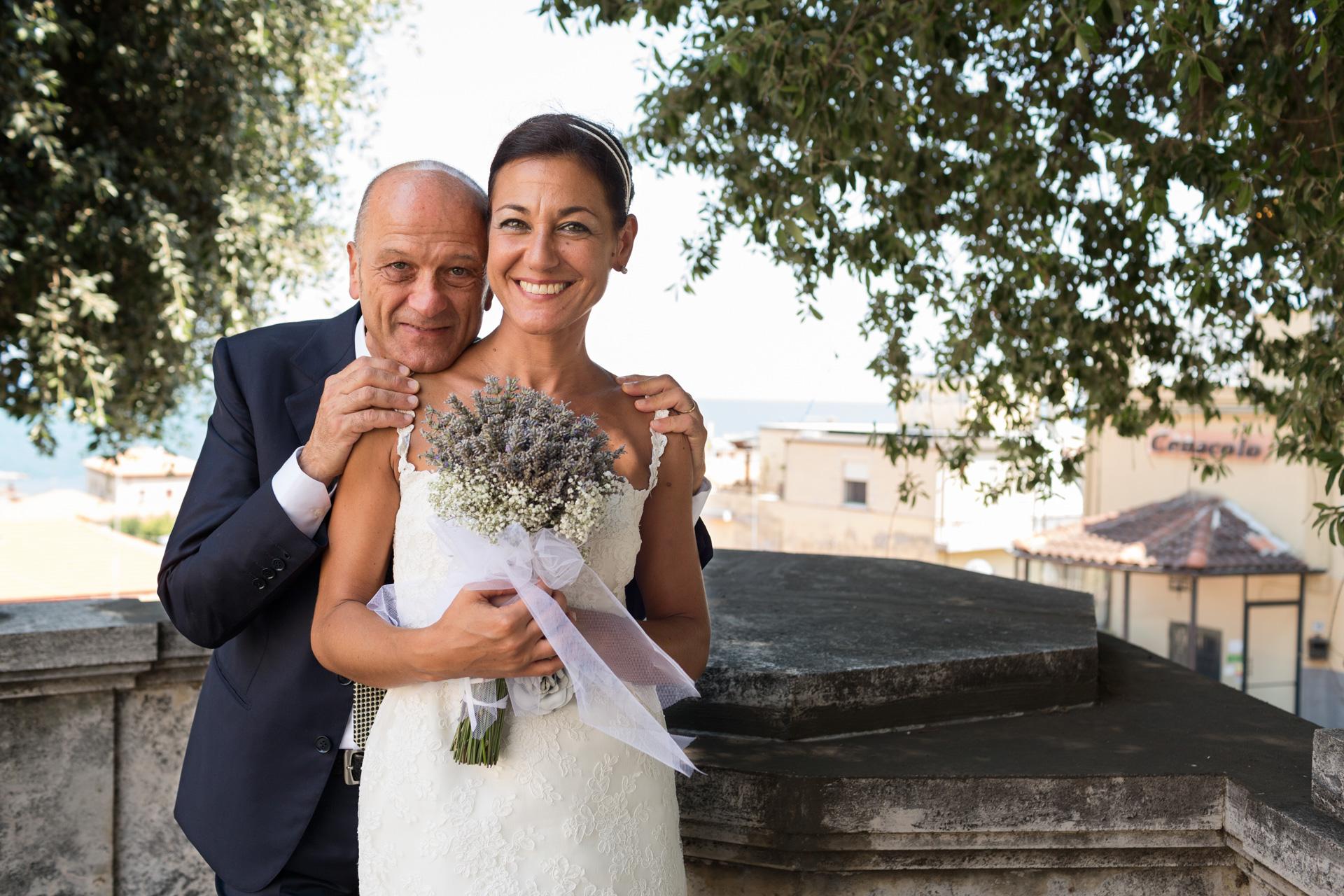 matrimonio a Francavilla al Mare