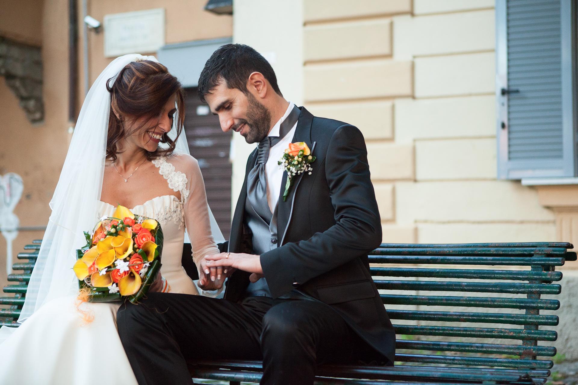 Matrimonio a Frascati
