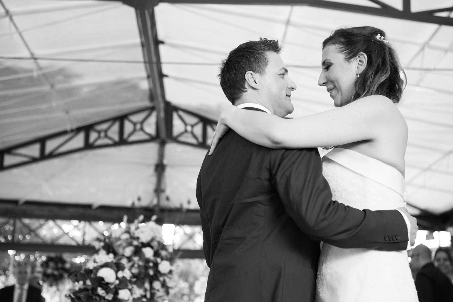 primo ballo degli sposi
