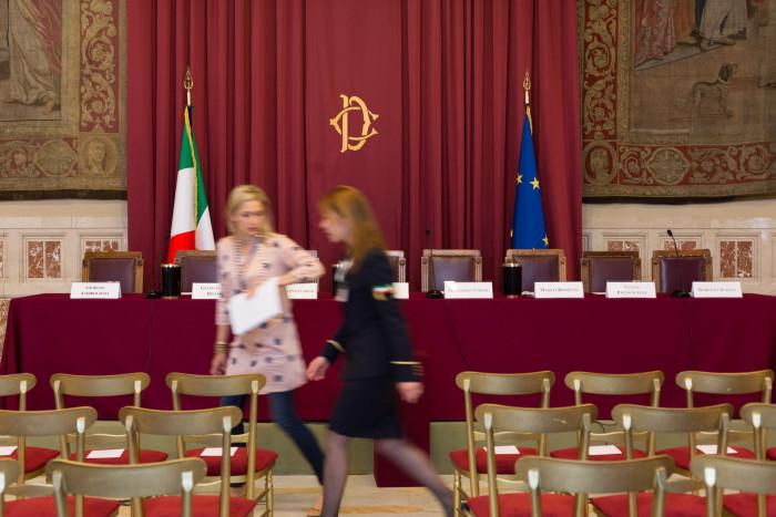 Fotografo Roma - Fotografia d'evento istituzionale