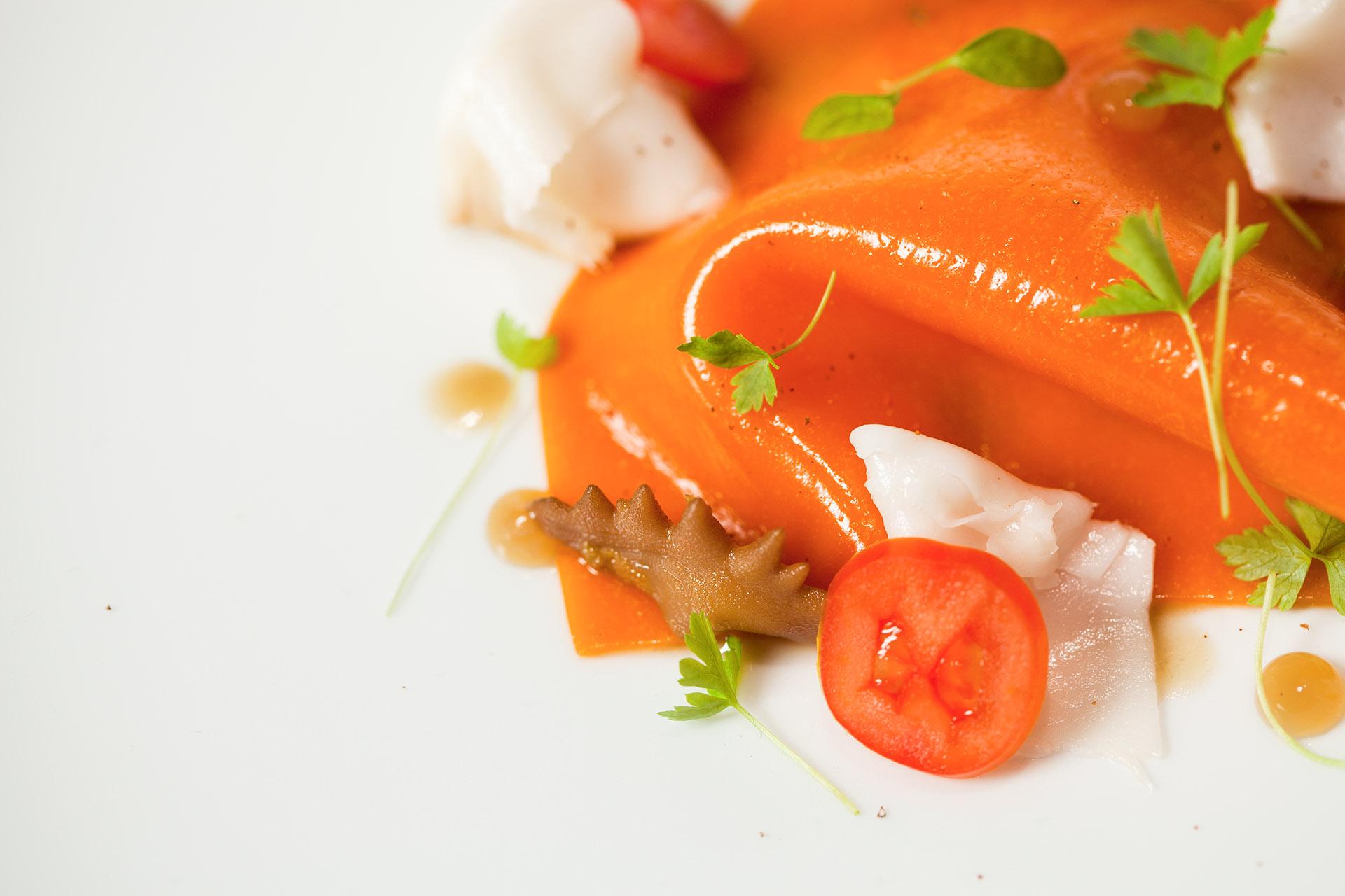 Fotografia food - copyright © _nf