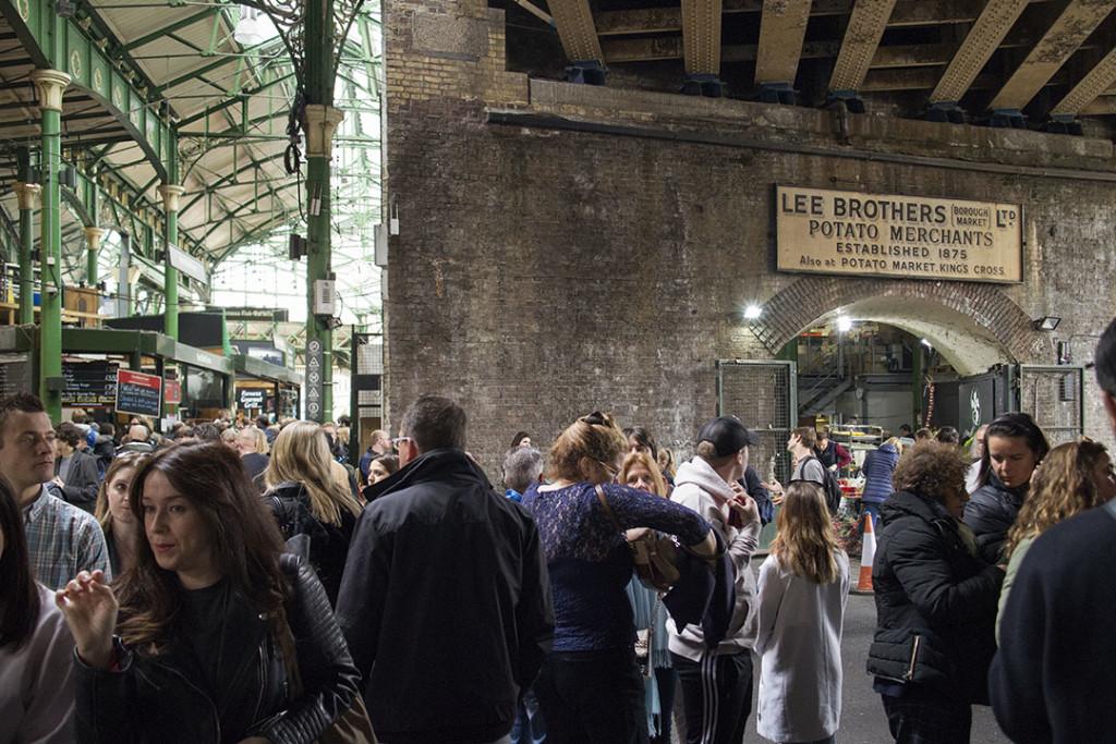 London Bourough Market