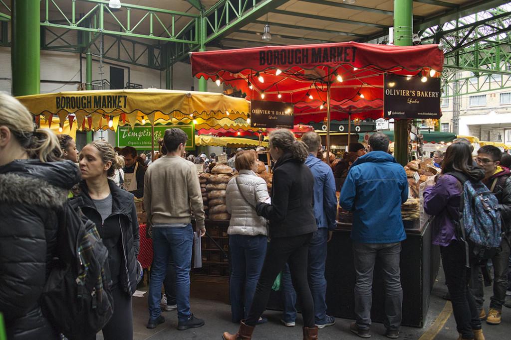 _nf London Borough Market