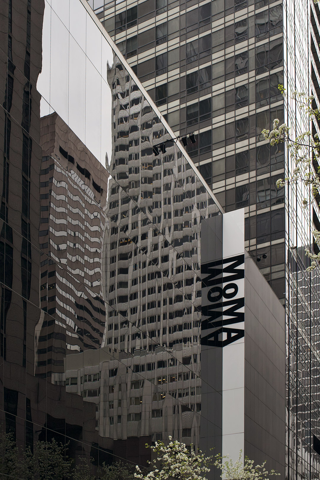 _nf - New York MoMA exterior
