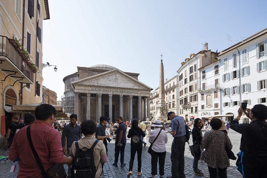 _nf - Roma Pantheon