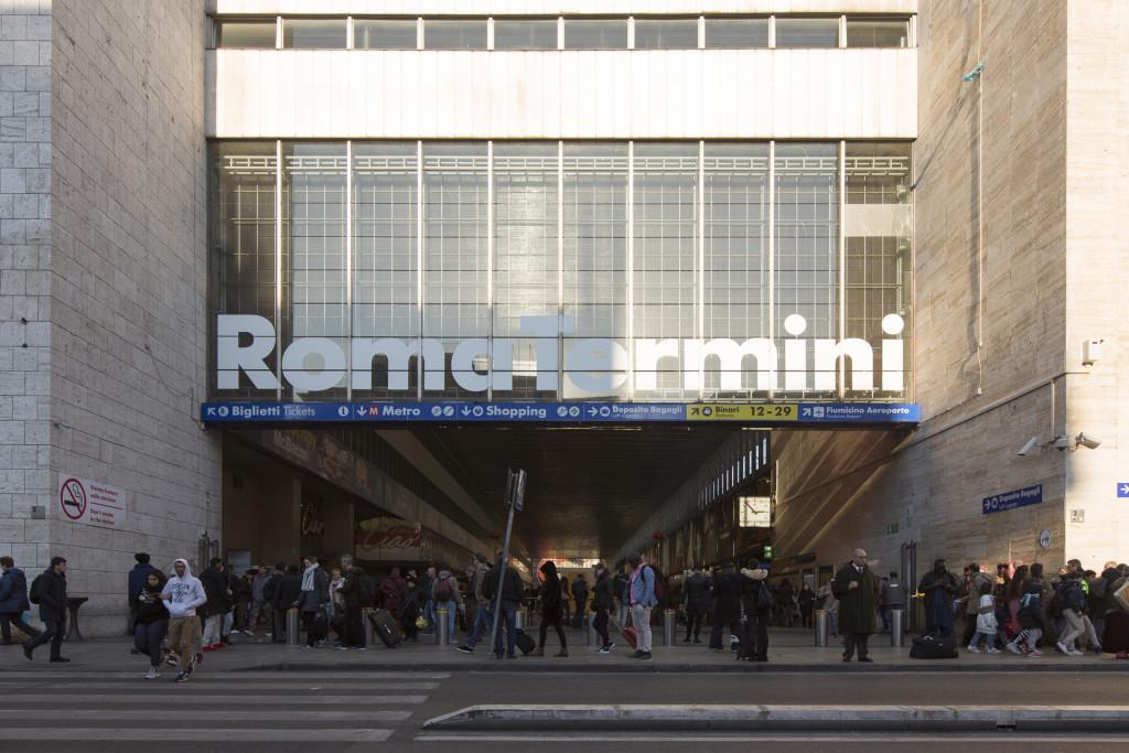 _nf - Roma Termini