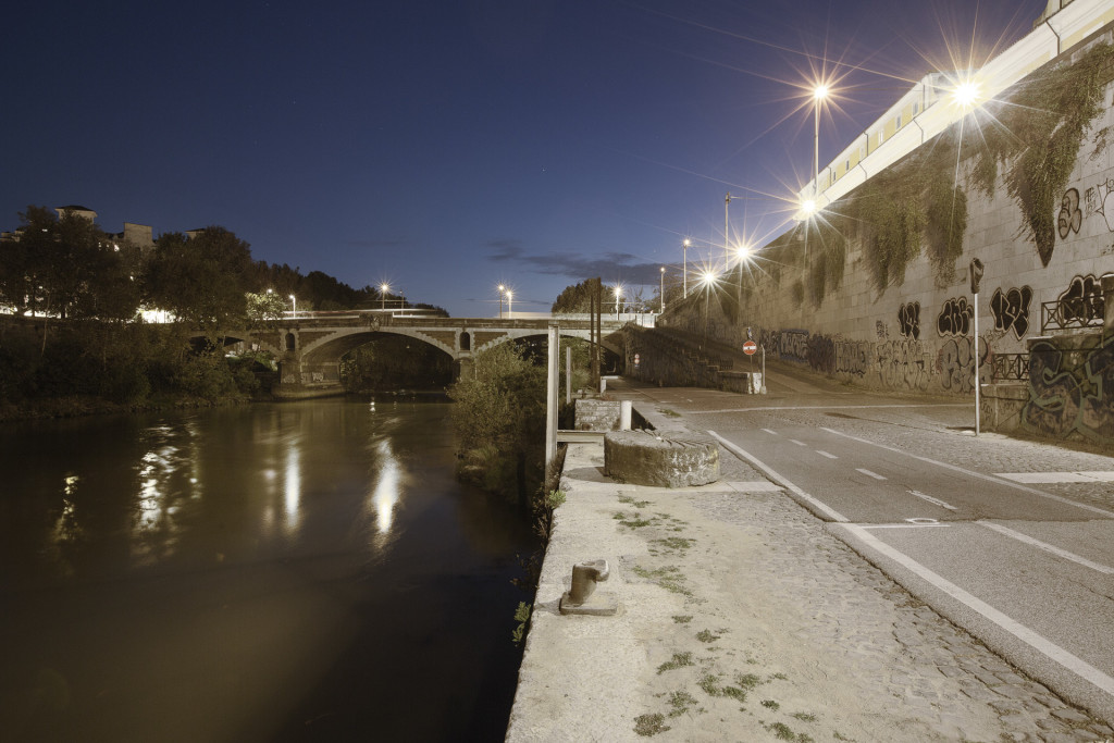 _nf - Roma Lungotevere