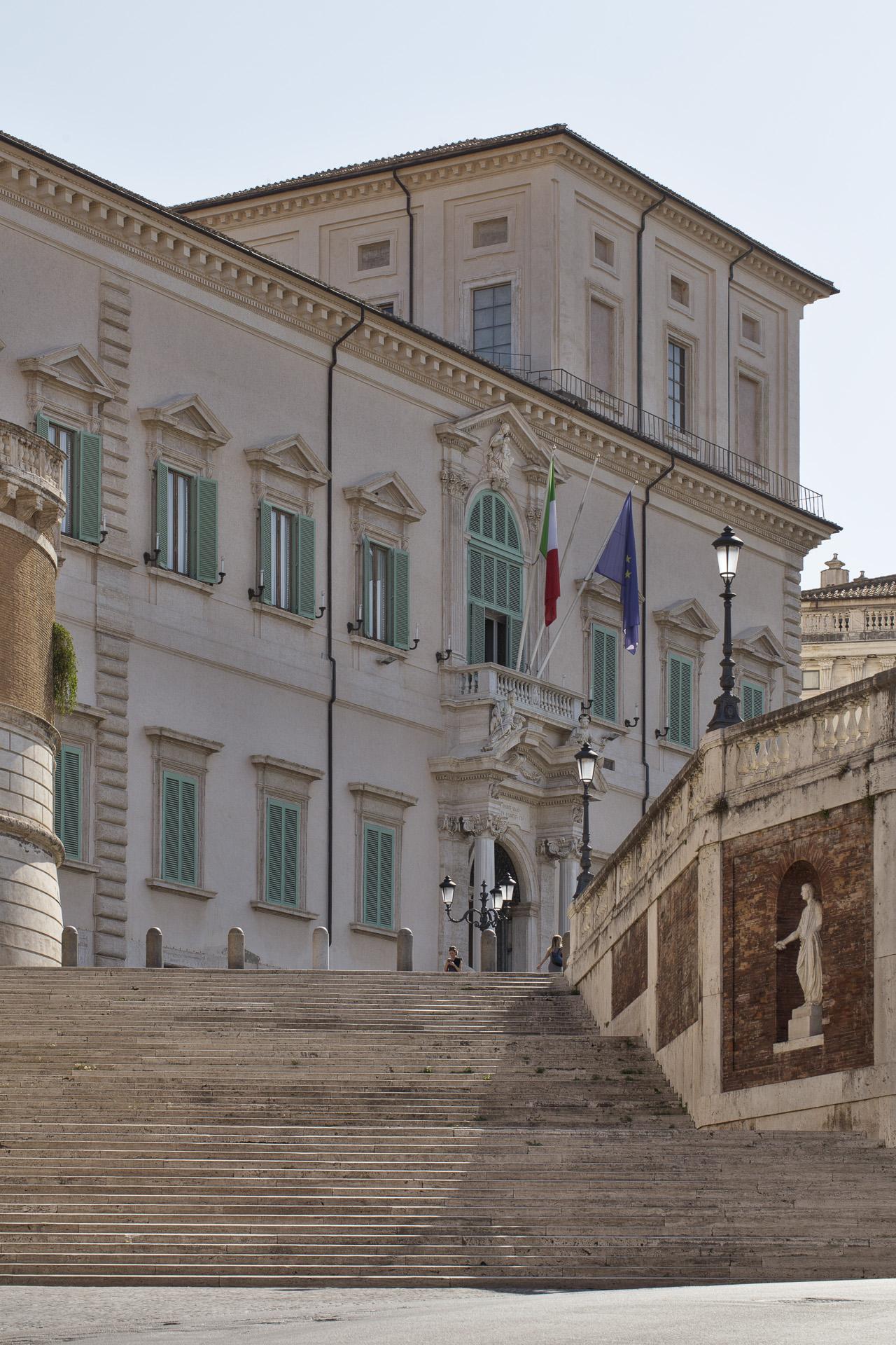 _nf - Roma Quirinale