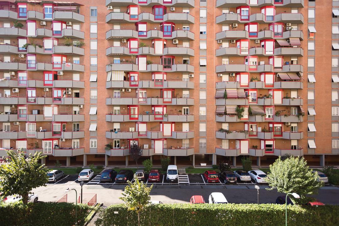 _nf - la metropoli ineguale Gordiani