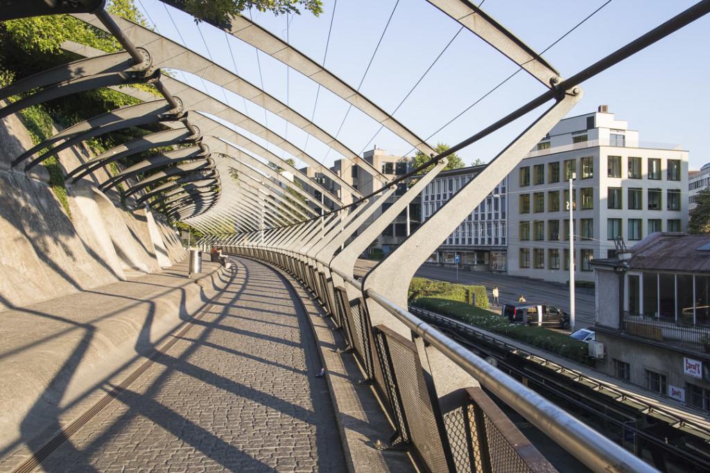 _nf - Zurich Stadelhofen