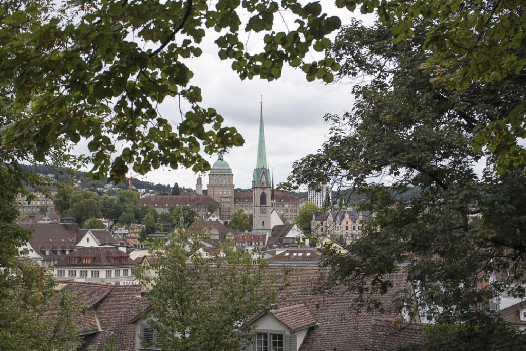 _nf - Zurigo Lindenhof