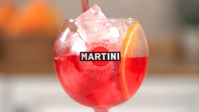 Video ricette Agrodolce Martini Fiero