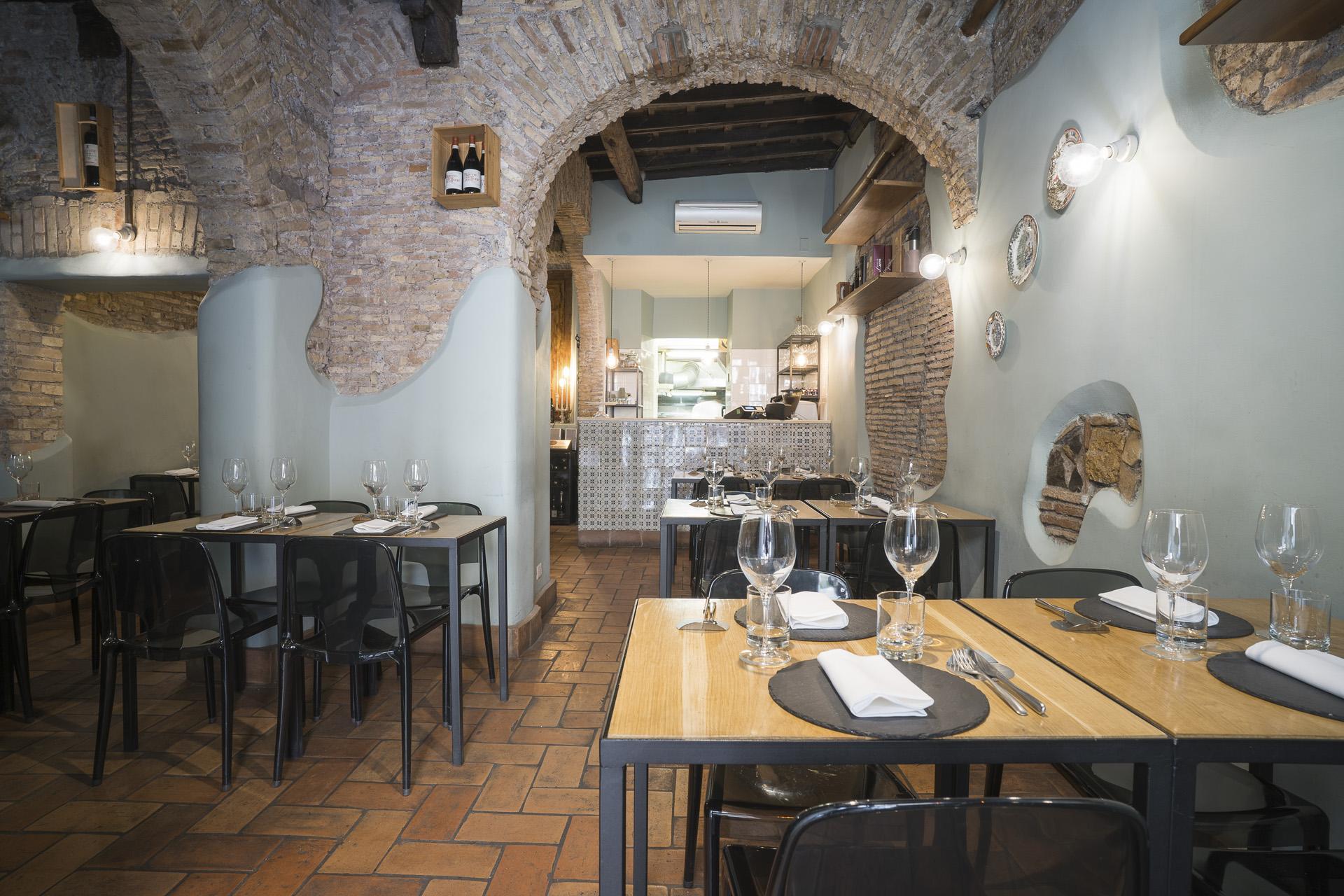 Ristorante La Pace del Palato - Chef Francesco Pesce - Copyright _nf