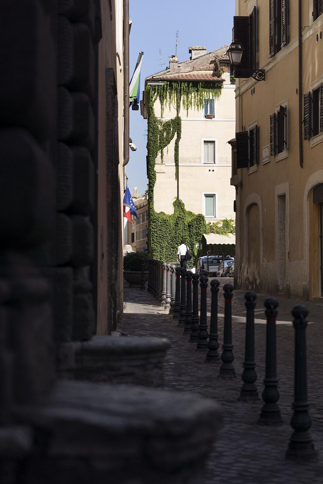 _nf - Roma, vicoli del centro
