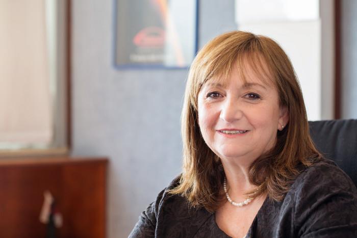 _nf - Ritratti corporate - Takeda Italia CEO, Rita Cataldo