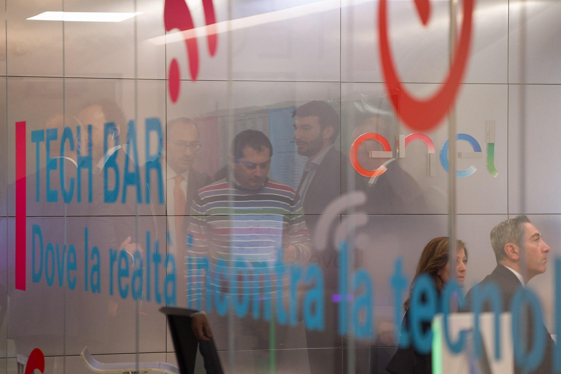 _nf - Reportage Evento Corporate Enel